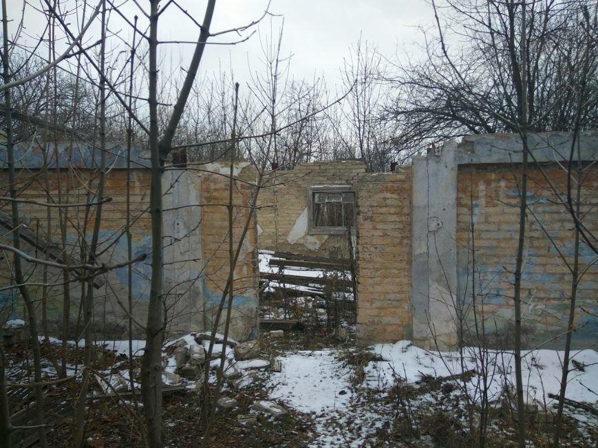 В Мариуполе сгорел лагерь бомжей (ФОТОРЕПОРТАЖ+ВИДЕО+ДОПОЛНЕНО), фото-33