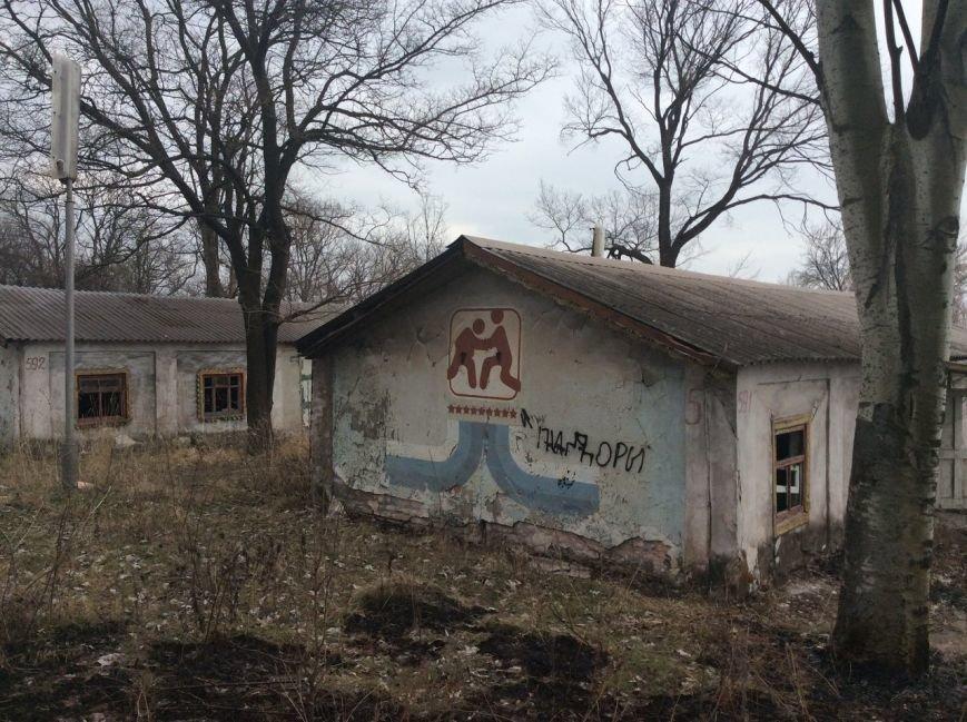 В Мариуполе сгорел лагерь бомжей (ФОТОРЕПОРТАЖ+ВИДЕО+ДОПОЛНЕНО), фото-8