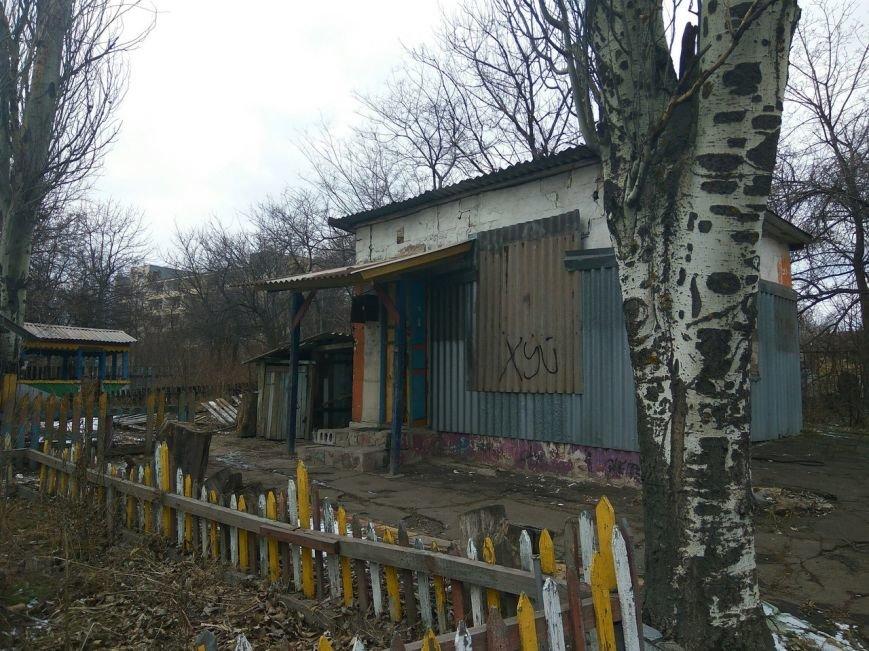 В Мариуполе сгорел лагерь бомжей (ФОТОРЕПОРТАЖ+ВИДЕО+ДОПОЛНЕНО), фото-15