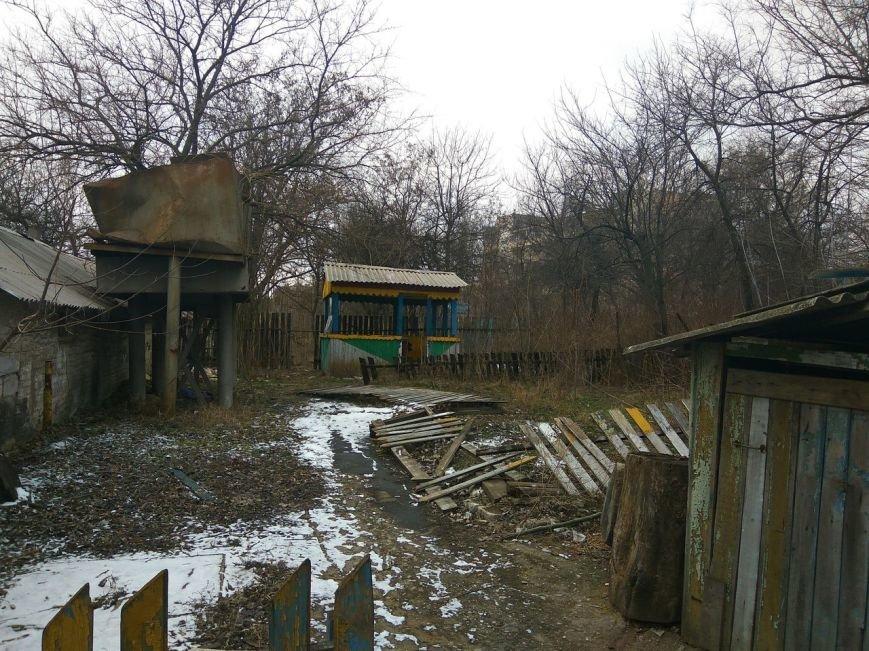 В Мариуполе сгорел лагерь бомжей (ФОТОРЕПОРТАЖ+ВИДЕО+ДОПОЛНЕНО), фото-36