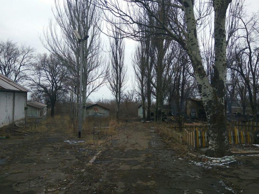 В Мариуполе сгорел лагерь бомжей (ФОТОРЕПОРТАЖ+ВИДЕО+ДОПОЛНЕНО), фото-21