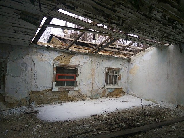 В Мариуполе сгорел лагерь бомжей (ФОТОРЕПОРТАЖ+ВИДЕО+ДОПОЛНЕНО), фото-47