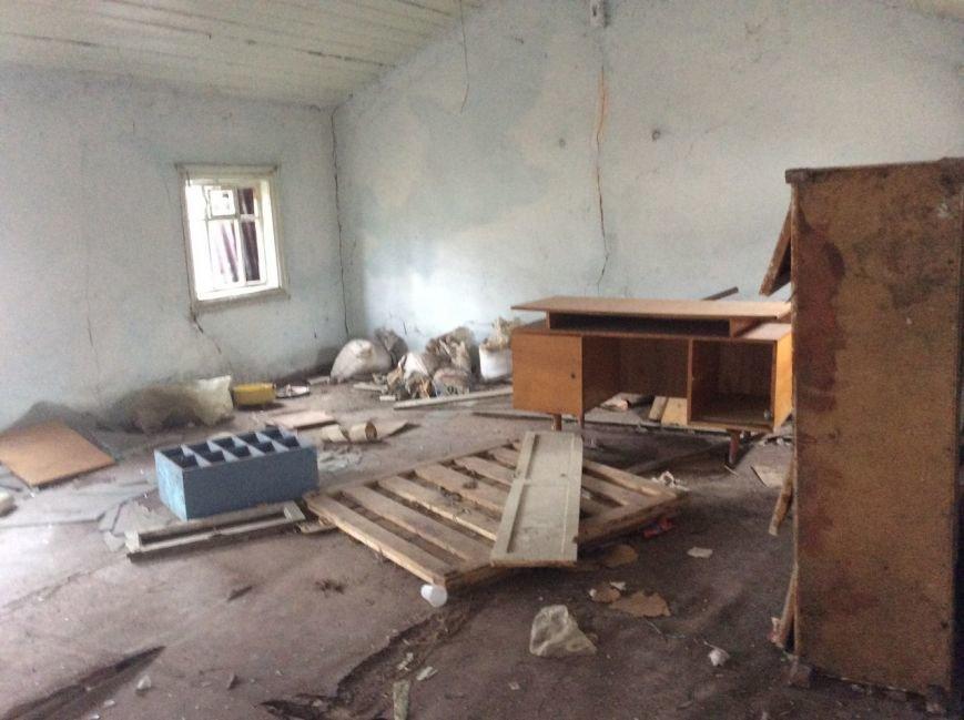 В Мариуполе сгорел лагерь бомжей (ФОТОРЕПОРТАЖ+ВИДЕО+ДОПОЛНЕНО), фото-27