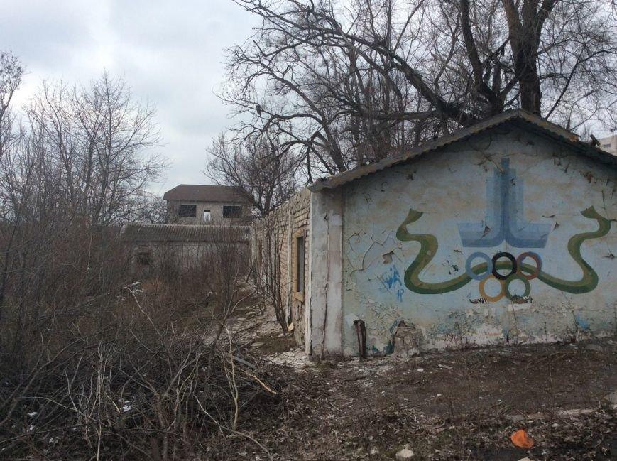 В Мариуполе сгорел лагерь бомжей (ФОТОРЕПОРТАЖ+ВИДЕО+ДОПОЛНЕНО), фото-37