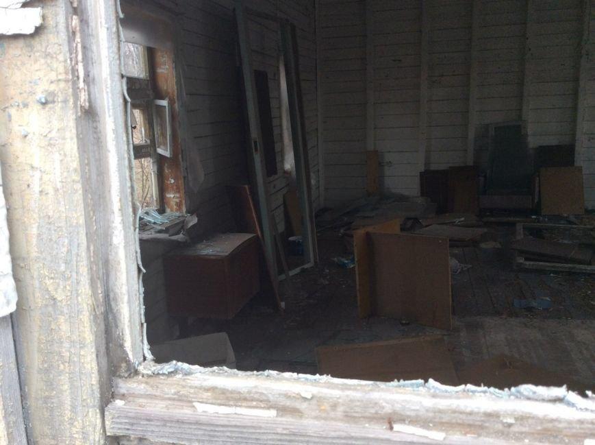 В Мариуполе сгорел лагерь бомжей (ФОТОРЕПОРТАЖ+ВИДЕО+ДОПОЛНЕНО), фото-40
