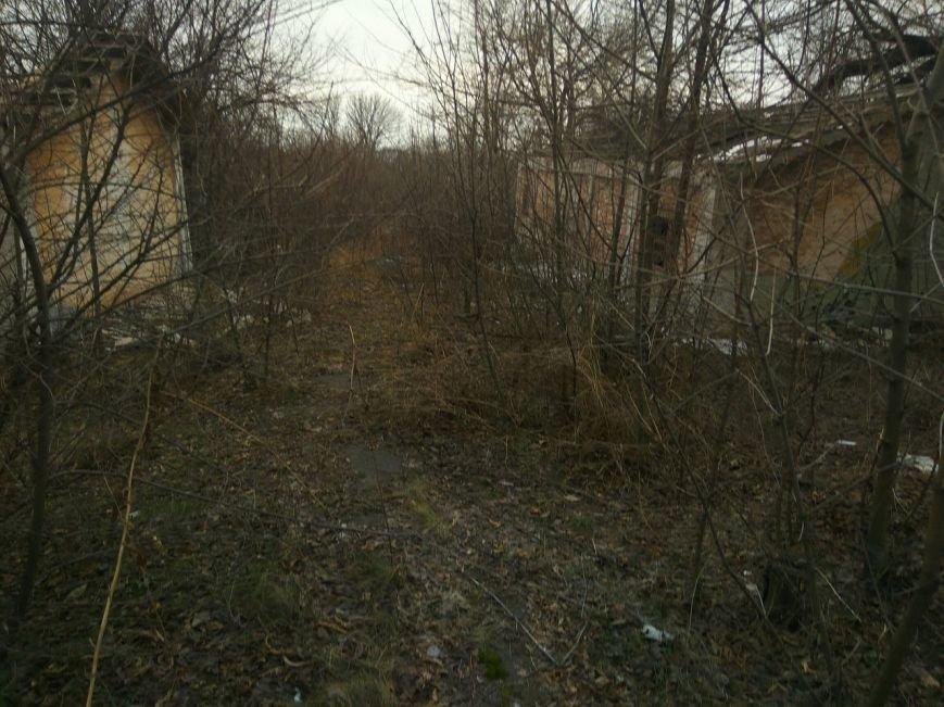 В Мариуполе сгорел лагерь бомжей (ФОТОРЕПОРТАЖ+ВИДЕО+ДОПОЛНЕНО), фото-5