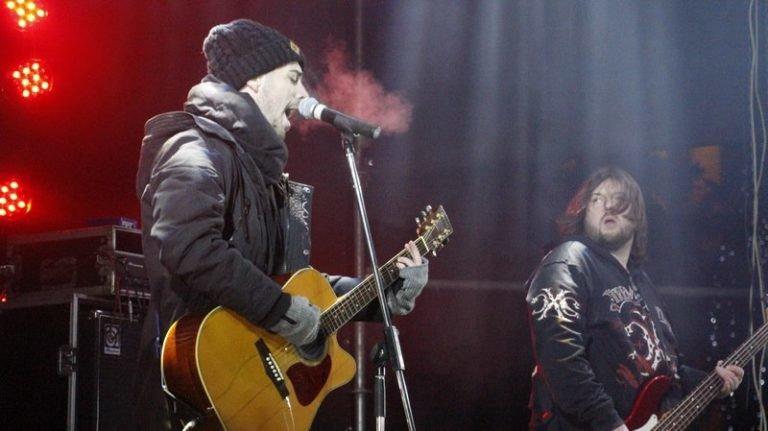 Новомосковск 0569 концерт