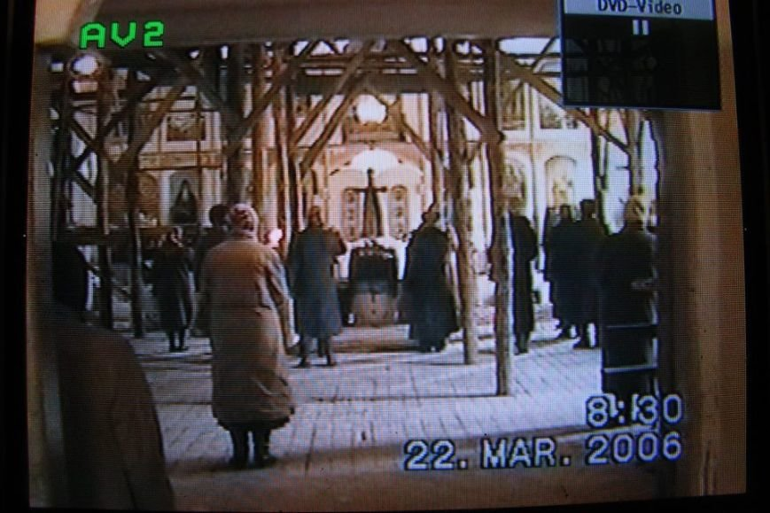Новомосковск: как рождался храм, фото-11