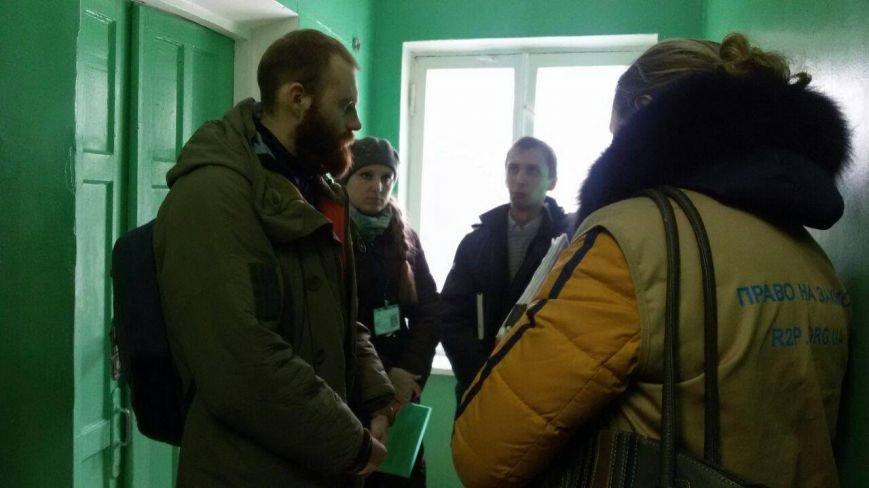 Под Мариуполем разместили около 30 жителей Авдеевки (ФОТО), фото-5