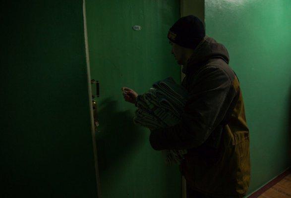 Под Мариуполем разместили около 30 жителей Авдеевки (ФОТО), фото-9
