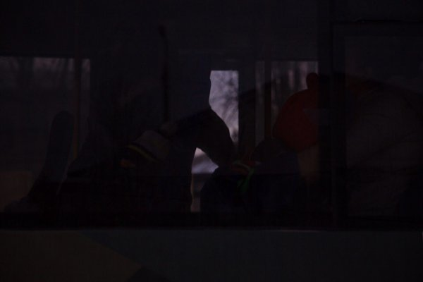 Под Мариуполем разместили около 30 жителей Авдеевки (ФОТО), фото-10