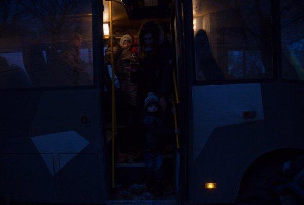 Под Мариуполем разместили около 30 жителей Авдеевки (ФОТО), фото-6