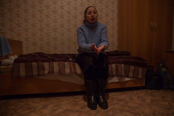 Под Мариуполем разместили около 30 жителей Авдеевки (ФОТО), фото-8