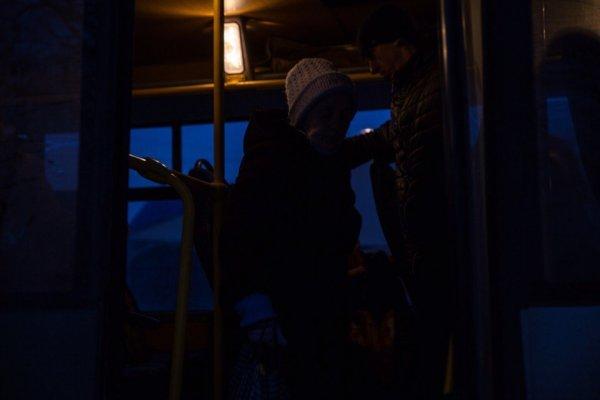 Под Мариуполем разместили около 30 жителей Авдеевки (ФОТО), фото-13