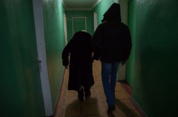 Под Мариуполем разместили около 30 жителей Авдеевки (ФОТО), фото-12