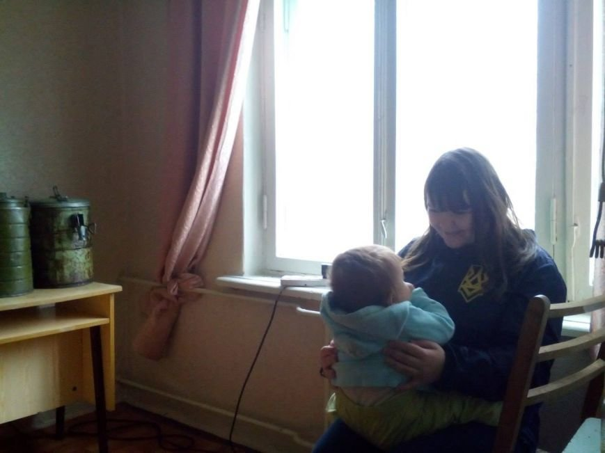 Под Мариуполем разместили около 30 жителей Авдеевки (ФОТО), фото-2