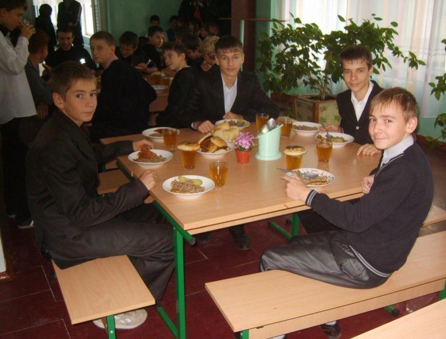 В Кривом Роге решили проверить качество питания в школах и садиках (ОПРОС), фото-2