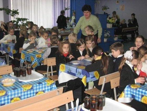 В Кривом Роге решили проверить качество питания в школах и садиках (ОПРОС), фото-1