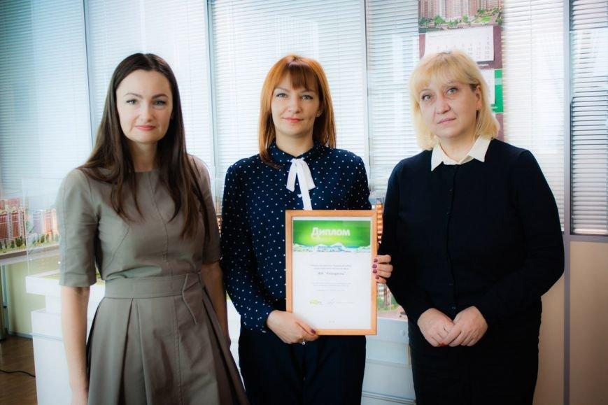 Редакция 1rnd.ru наградила победителя голосования на лучший ЖК Ростова, фото-1