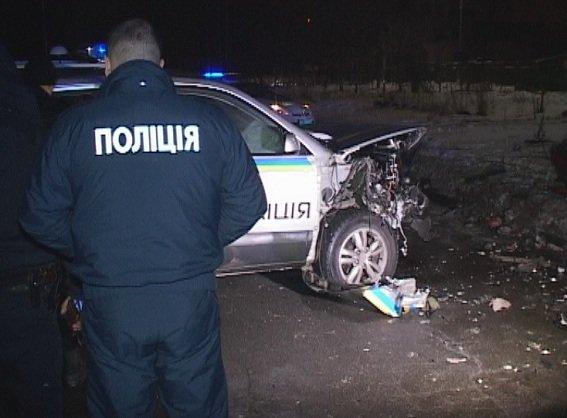 В Киеве автоугонщики похитили машину вместе с пассажиром (ФОТО), фото-1