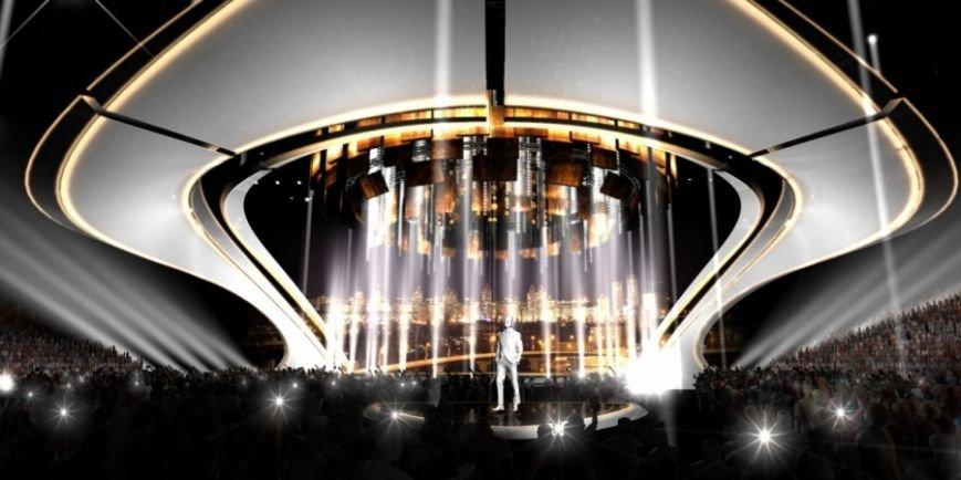 Показали, як виглядатиме сцена Євробачення-2017 (ФОТО), фото-1