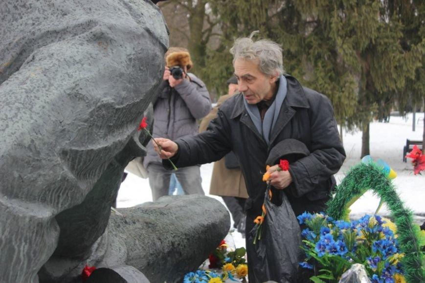 Лучани вшанували пам'ять визволителів міста від нацистів (ФОТО), фото-7