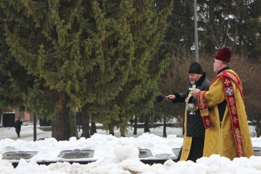 Лучани вшанували пам'ять визволителів міста від нацистів (ФОТО), фото-5