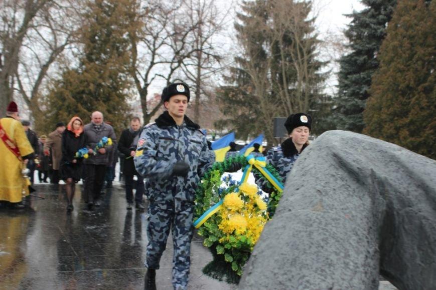 Лучани вшанували пам'ять визволителів міста від нацистів (ФОТО), фото-4