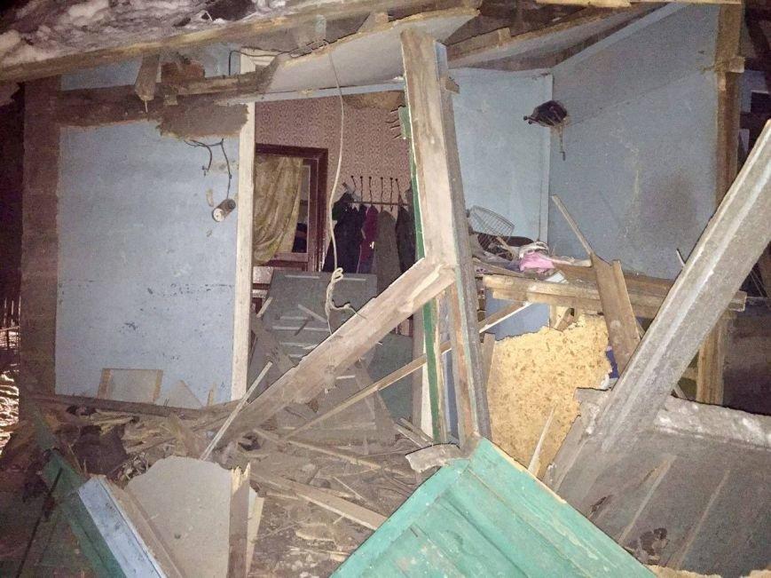В Авдеевке боевики нанесли артудар по гуманитарным пунктам: 2 мирных жителя убиты, 2 - ранены (+ДОПОЛНЕНО+ФОТО), фото-1
