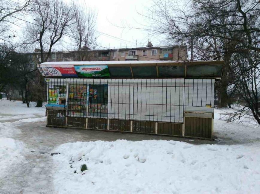 В Каменском изъяли нелегальный алкоголь из киоска на Ухтомского, фото-6