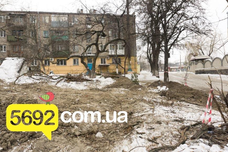 В двух домах Каменского больше 10 дней нет тепла: батареи лопнули, а причина поломки неизвестна, фото-4
