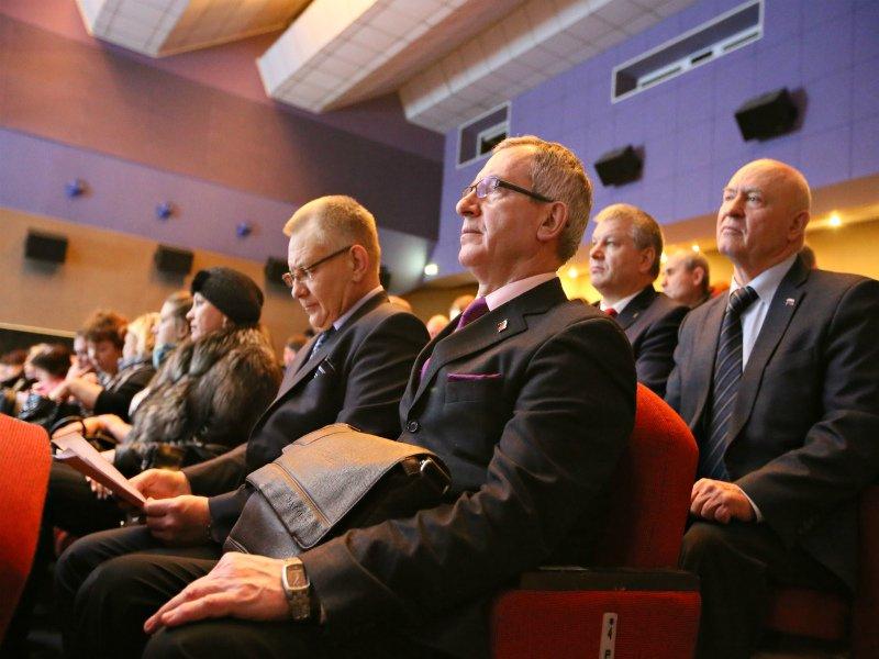 Руководство УВД по ТиНАО и префектуры Новой Москвы встретились с жителями (ФОТО), фото-2