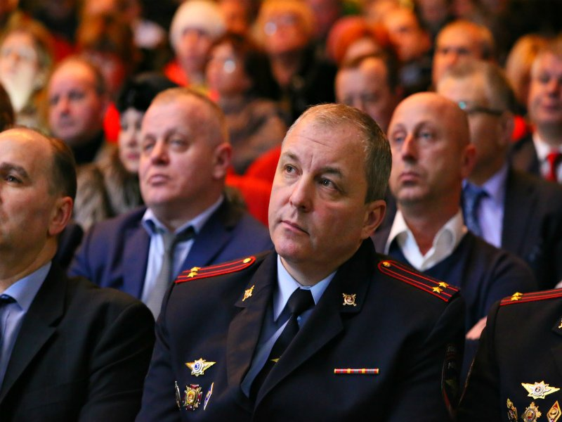 Руководство УВД по ТиНАО и префектуры Новой Москвы встретились с жителями (ФОТО), фото-3