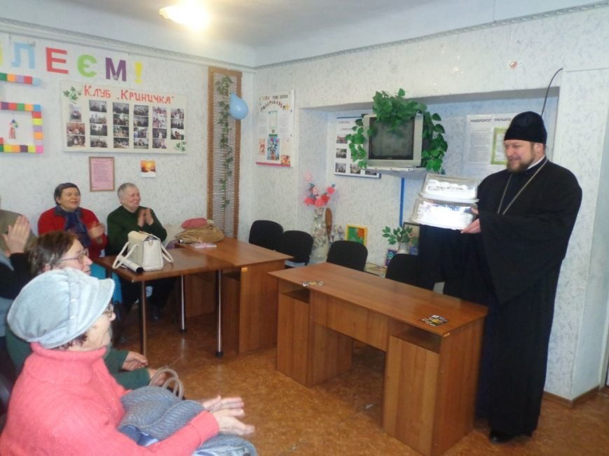 Мелитопольский университет третьего поколения отметил пятилетний юбилей, фото-2