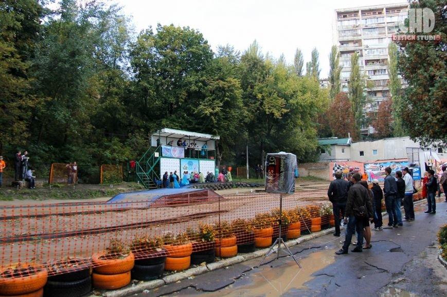 В Украине открыт «Центр моделизма» для детей и взрослых, фото-6