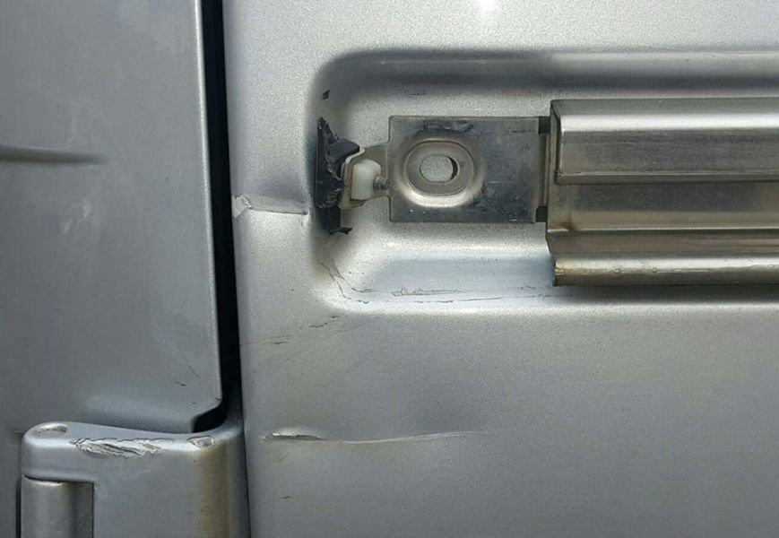 Помогите найти: в Вишневом был угнан автомобиль, подробности на сайте:, фото-2