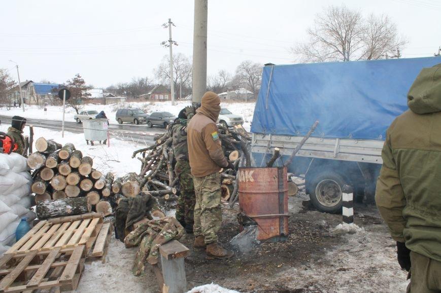 Павел Жебривский провел переговоры с «блокадой» в Бахмуте (ДОПОЛНЕНО), фото-2