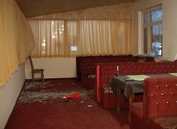 В Киеве неизвестный пытался взорвать ресторан, фото-1