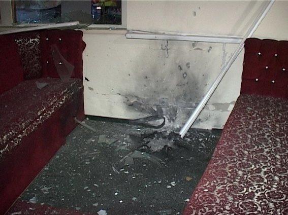 В Киеве неизвестный пытался взорвать ресторан, фото-2