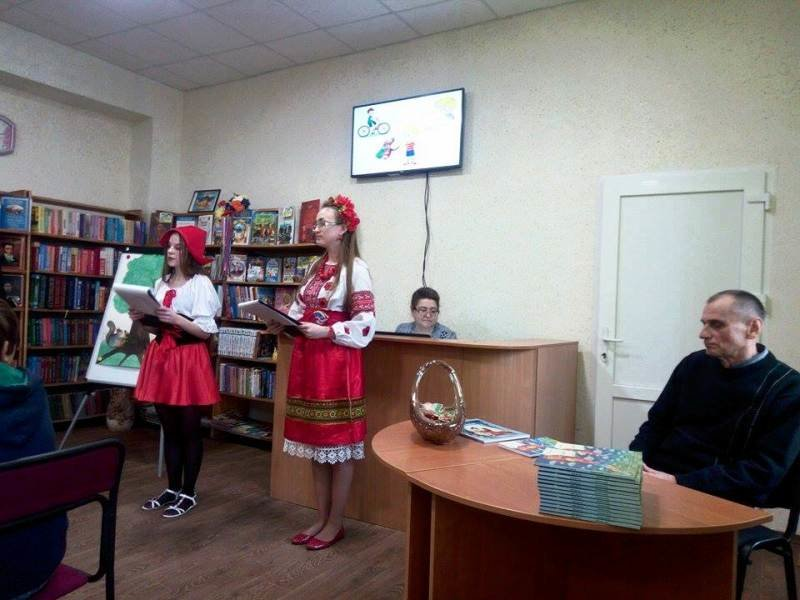 Мелитопольский писатель написал сказочные истории для детей, фото-1