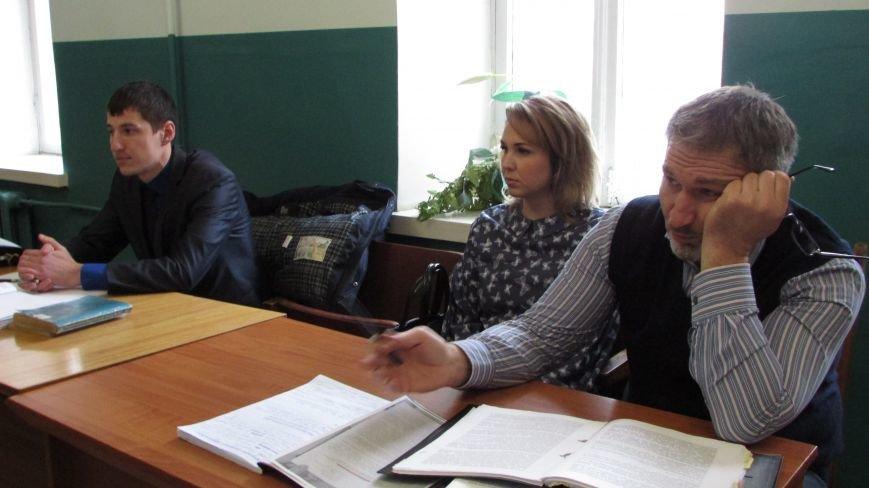 В суде выясняли, как журналистам мешали работать, фото-3