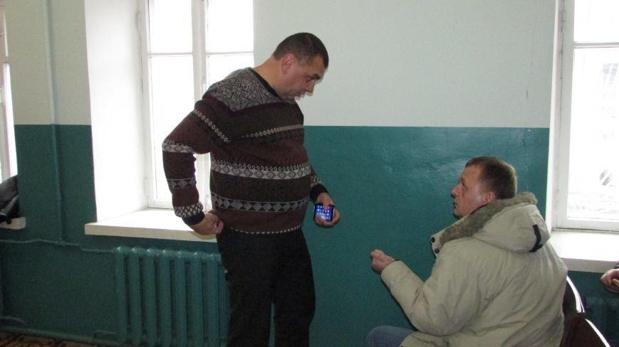 В суде выясняли, как журналистам мешали работать, фото-1