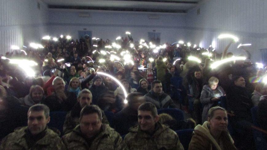 Два года без Кузьмы: мелитопольцы пели песни любимого артиста, фото-9