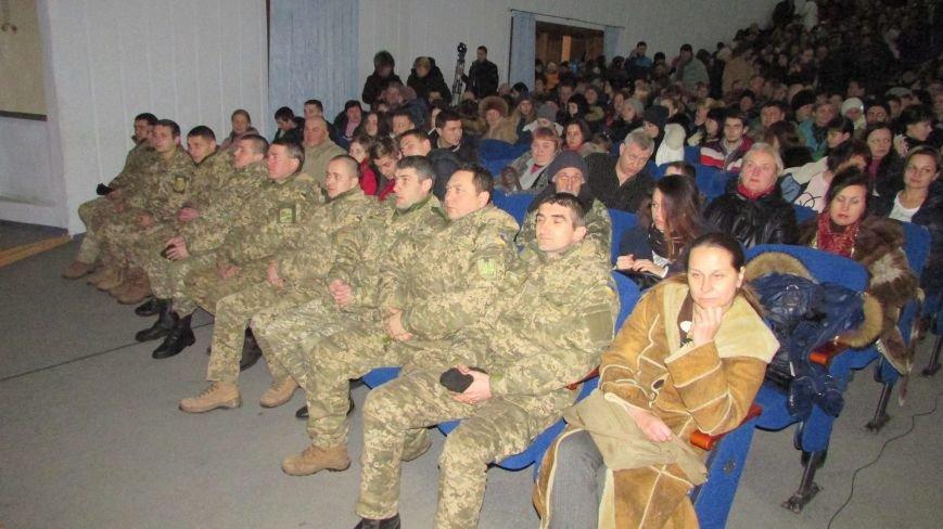 Два года без Кузьмы: мелитопольцы пели песни любимого артиста, фото-2
