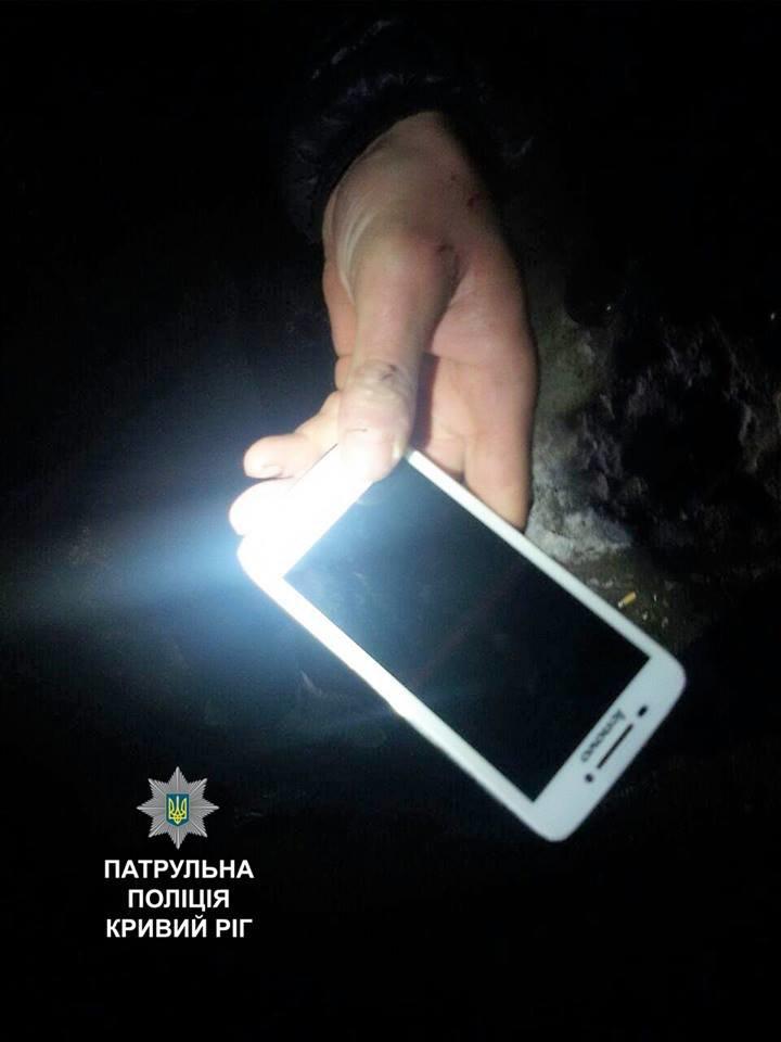 "Криворожского рецидивиста задержали за грабеж и нашли пакетик с ""марихуаной"" (ФОТО), фото-3"