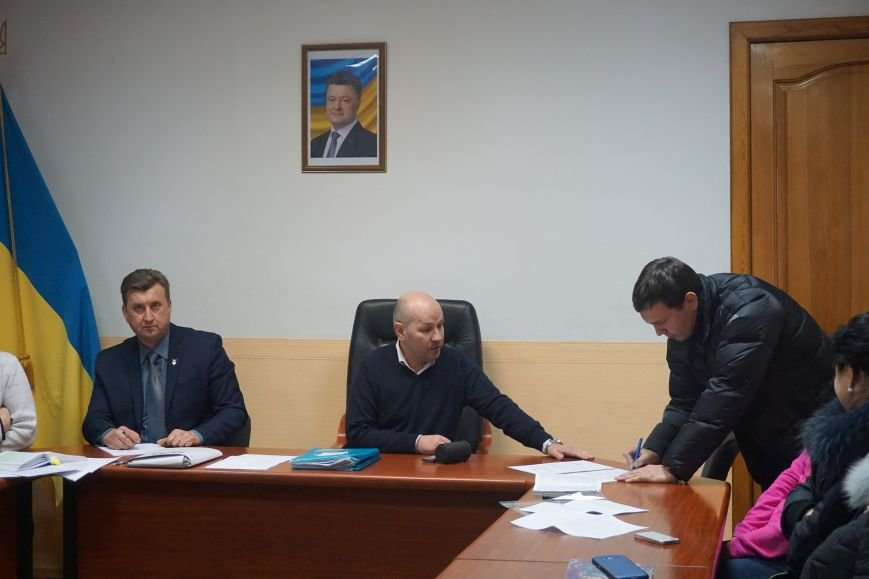 В Каменском стартовал процесс отзыва депутатов горсовета Владимира Бабенко и Олега Нагорного, фото-6
