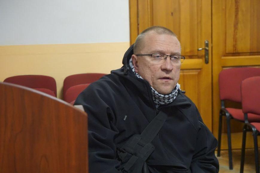В Каменском стартовал процесс отзыва депутатов горсовета Владимира Бабенко и Олега Нагорного, фото-5