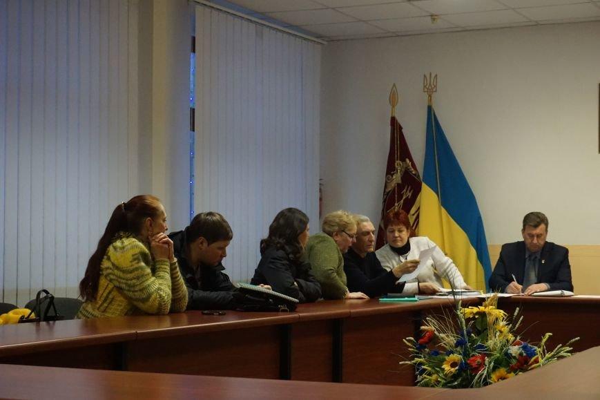 В Каменском стартовал процесс отзыва депутатов горсовета Владимира Бабенко и Олега Нагорного, фото-4