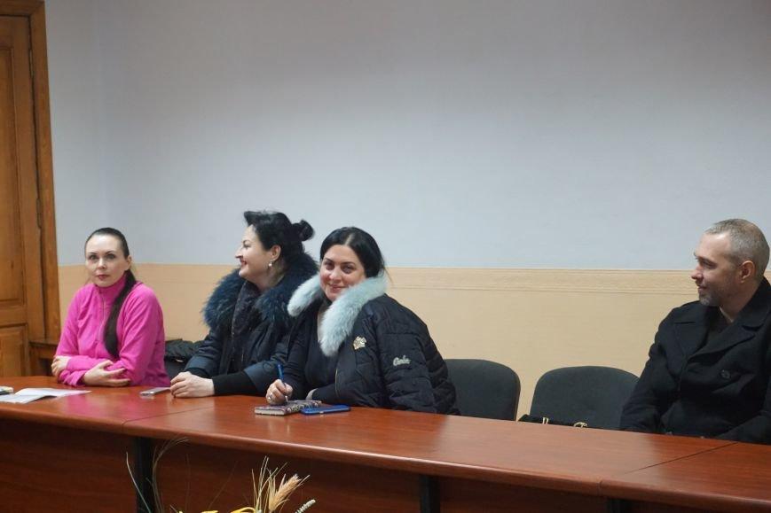 В Каменском стартовал процесс отзыва депутатов горсовета Владимира Бабенко и Олега Нагорного, фото-2