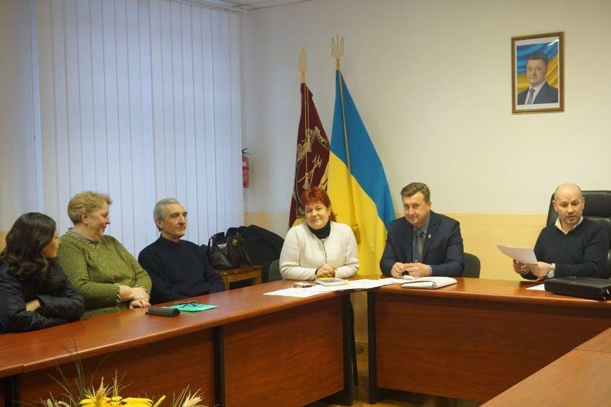 В Каменском стартовал процесс отзыва депутатов горсовета Владимира Бабенко и Олега Нагорного, фото-1